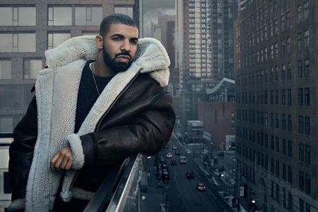 Drake vuot ky luc cua Michael Jackson, thong tri de cu giai Am nhac My - Anh 1