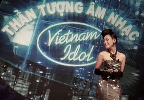 Mot thap nien Vietnam Idol: Nguoi di tiep, ke dung buoc - Anh 1