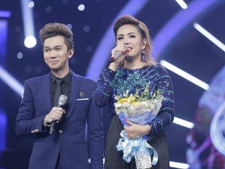 Mot thap nien Vietnam Idol: Nguoi di tiep, ke dung buoc - Anh 7