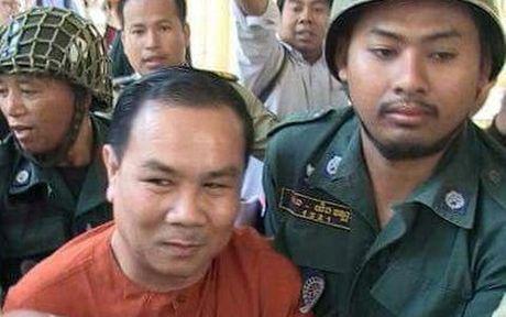 Nghi sy doi lap Campuchia chong pha Viet Nam linh an tu - Anh 1