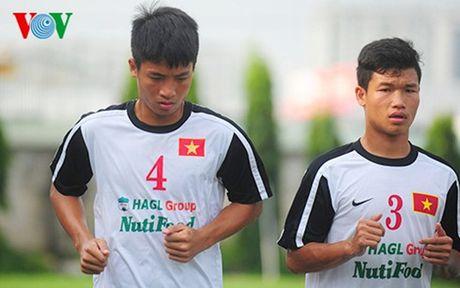 DT Viet Nam trieu tap 'vien binh' cho hang thu - Anh 1