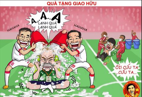 Biem hoa 24h: Sieu pham cua Xuan Truong, Tuan Anh khien doi thu om han - Anh 10
