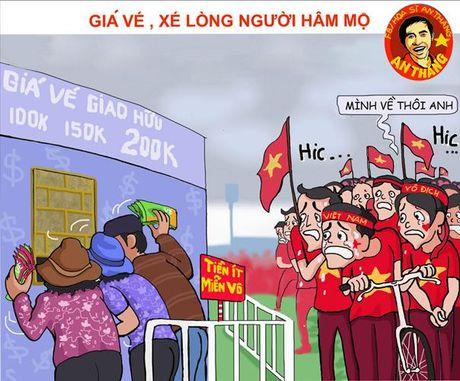 Biem hoa 24h: Sieu pham cua Xuan Truong, Tuan Anh khien doi thu om han - Anh 5