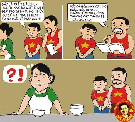 Biem hoa 24h: Sieu pham cua Xuan Truong, Tuan Anh khien doi thu om han - Anh 7