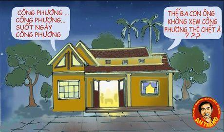 Biem hoa 24h: Sieu pham cua Xuan Truong, Tuan Anh khien doi thu om han - Anh 8