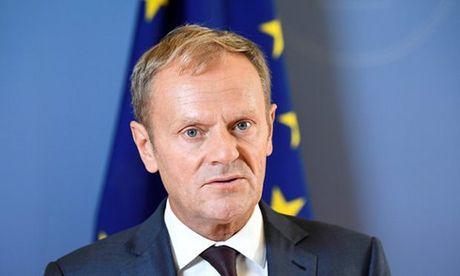Cang thang giua Nga voi EU va NATO tiep tuc gia tang - Anh 1