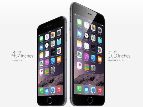 Apple sap phai hau toa vi loi iPhone 6 va iPhone 6 Plus - Anh 2