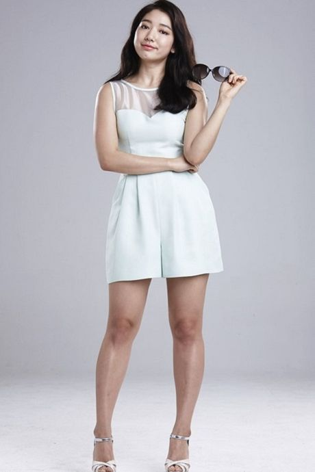 Cach giam can than toc cua 'bac si' Park Shin Hye - Anh 1