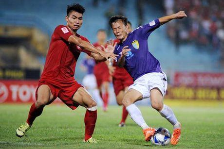 DIEM TIN SANG (12.10): Thai Lan da xau nhat vong loai World Cup - Anh 2