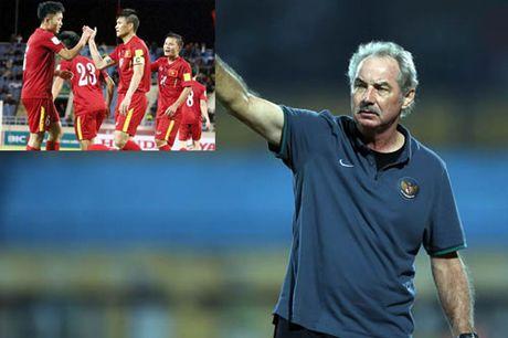 DIEM TIN SANG (12.10): Thai Lan da xau nhat vong loai World Cup - Anh 3