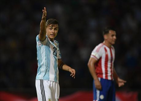 Vong loai World Cup 2018 khu vuc Nam My: Brazil len dinh, Argentina dieu dung - Anh 2