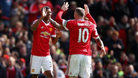 5 ngoi sao nguoi Anh co the thay the Wayne Rooney tai Manchester United - Anh 5