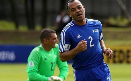 'Brazil phai doi 15 nam moi co mot Neymar' - Anh 1