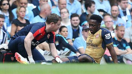 Hang tien ve Arsenal co chieu sau hon luc nao het - Anh 1