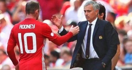 Jose Mourinho bi che khong biet dung Rooney - Anh 1