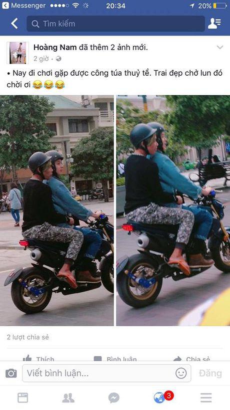Su that ve ban trai tin don cua 'tham hoa mang' Tung Son - Anh 2