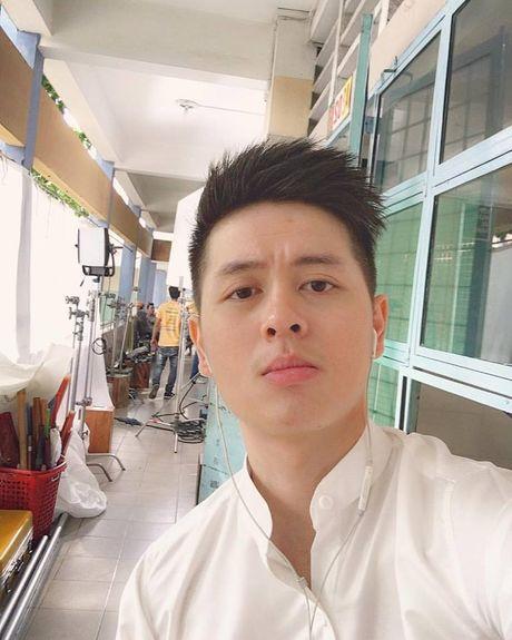 Su that ve ban trai tin don cua 'tham hoa mang' Tung Son - Anh 7