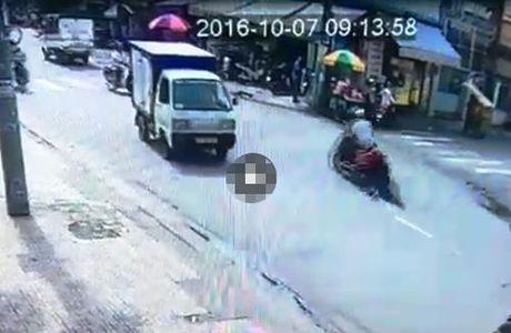 Ly lich dang so cua ten cuop keo le co gai tren pho Sai Gon - Anh 2