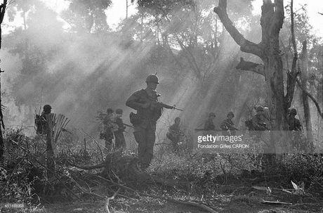Cuoc chien tranh Viet Nam 1967 qua ong kinh nguoi Phap (1) - Anh 11