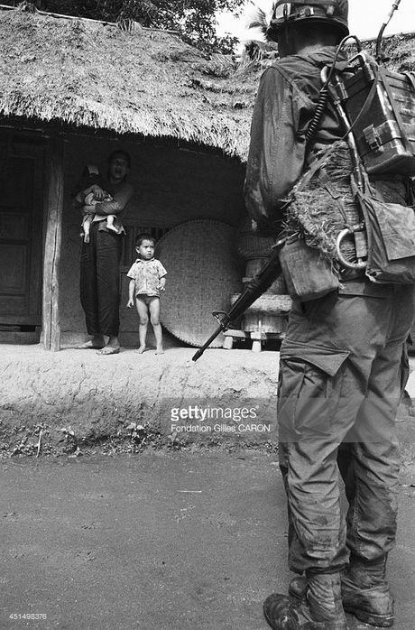 Cuoc chien tranh Viet Nam 1967 qua ong kinh nguoi Phap (1) - Anh 12