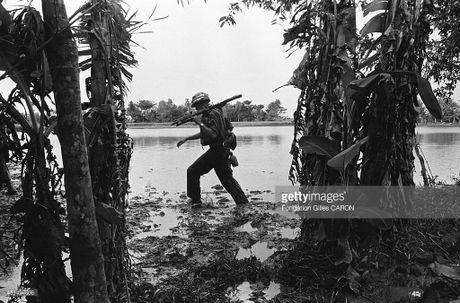 Cuoc chien tranh Viet Nam 1967 qua ong kinh nguoi Phap (1) - Anh 13
