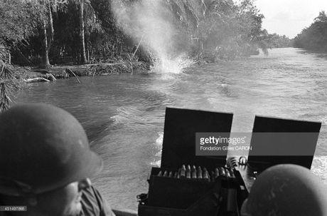 Cuoc chien tranh Viet Nam 1967 qua ong kinh nguoi Phap (1) - Anh 14