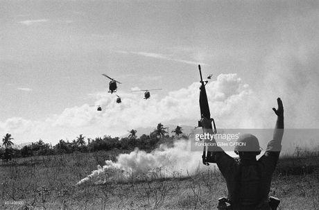 Cuoc chien tranh Viet Nam 1967 qua ong kinh nguoi Phap (1) - Anh 15