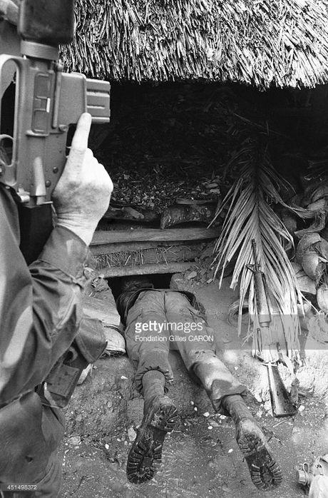 Cuoc chien tranh Viet Nam 1967 qua ong kinh nguoi Phap (1) - Anh 16