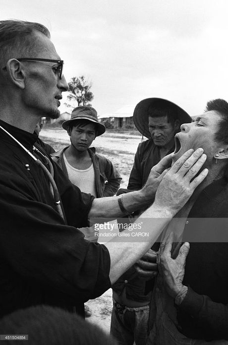 Cuoc chien tranh Viet Nam 1967 qua ong kinh nguoi Phap (1) - Anh 7