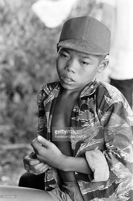 Cuoc chien tranh Viet Nam 1967 qua ong kinh nguoi Phap (1) - Anh 8