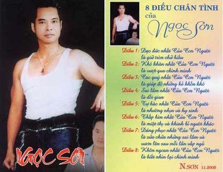 Mua 'bao hiem trinh tiet', Ngoc Son lam le nhan con nuoi - Anh 3