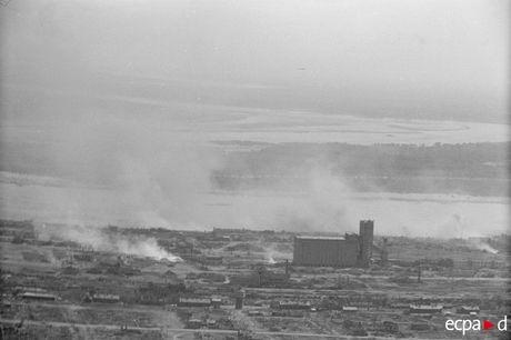 Loat anh kinh hoang mat tran Stalingrad nam 1942-1943 - Anh 6