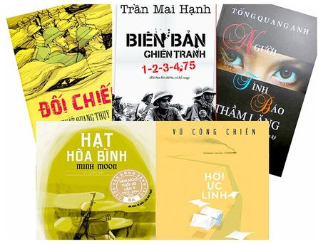 Tieu thuyet tu lieu: Su tro lai an tuong cua van hoc Viet - Anh 1