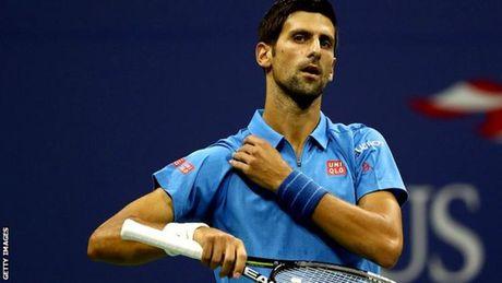Djokovic tai xuat bang chien thang nhe nhang - Anh 2