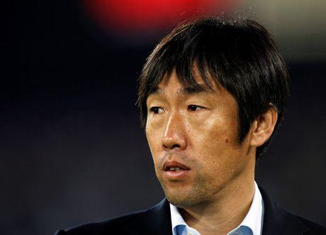 Vong loai World Cup 2018: Trung Quoc thua tran thu 3, Thai Lan tham bai - Anh 2