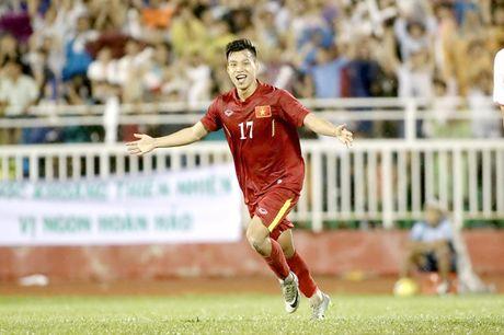 Tuyen thu Van Thanh: Tung bi loai khoi U.19 Viet Nam vi thieu khao khat - Anh 1