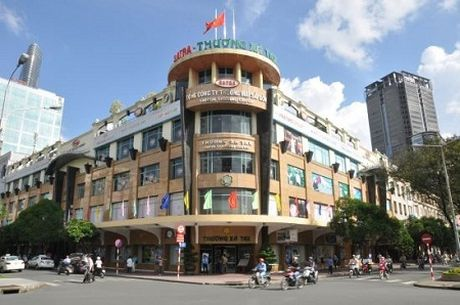 Chinh thuc thao do Thuong xa Tax hon 130 tuoi o TP HCM - Anh 1