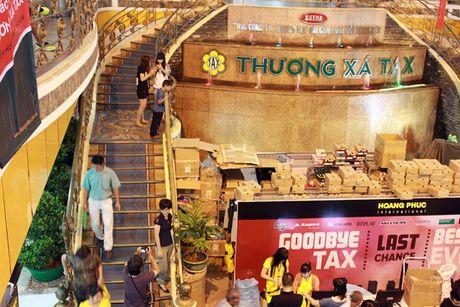 Tham lai Thuong xa Tax truoc gio thao do - Anh 3