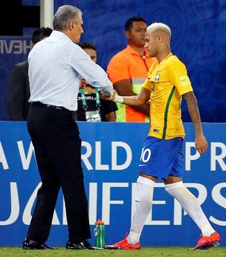 Brazil thang hoa voi Tite - Anh 1