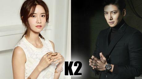 'Ngat' voi man khoe body cua ji Chang Wook trong drama 'The K2' - Anh 3