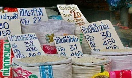 Gao Viet 'cai trang' thanh gao Thai: da den luc Viet Nam can co thuong hieu gao quoc gia - Anh 1
