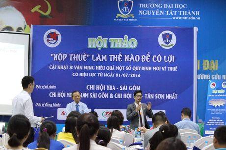 Khoi nghiep huong den phat trien ben vung - Bai 2 - Anh 1