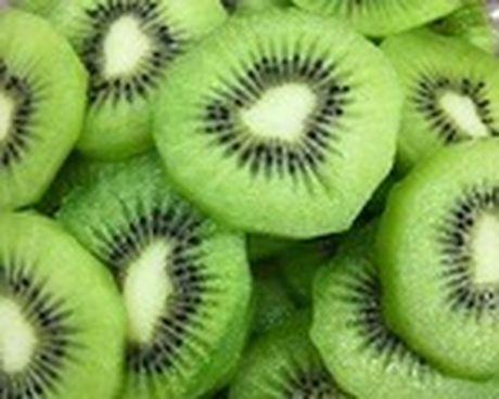 Kiwi 25 ngan dong/kg lua ban 170 ngan: Cach phan biet kiwi 'xin' voi kiwi Trung Quoc - Anh 1