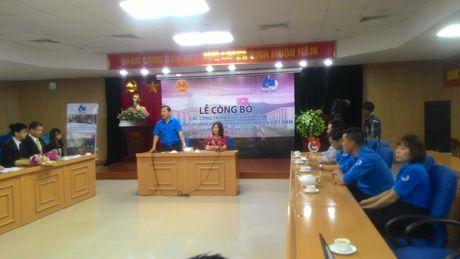 Trien khai chuong trinh 'Truong dep cho em' 2016 - Anh 1