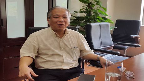 GD BV Nhi Trung uong len tieng vu bi to giu nhieu chuc danh va thu 30 trieu dong tien mo som - Anh 1