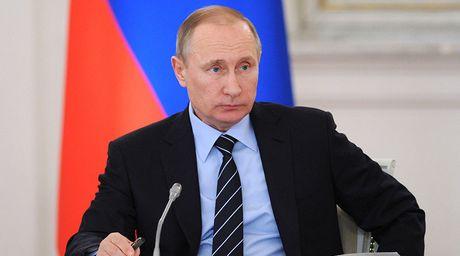 WSJ: Nho Putin, gia dau dat ky luc cua nam - Anh 1