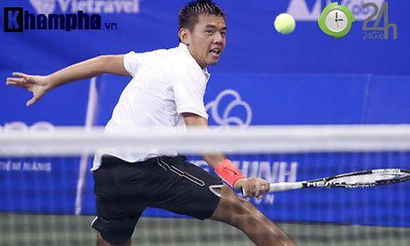 """Them 8 diem """"vang"""", Hoang Nam mo bay cao o Vietnam Open - Anh 2"""