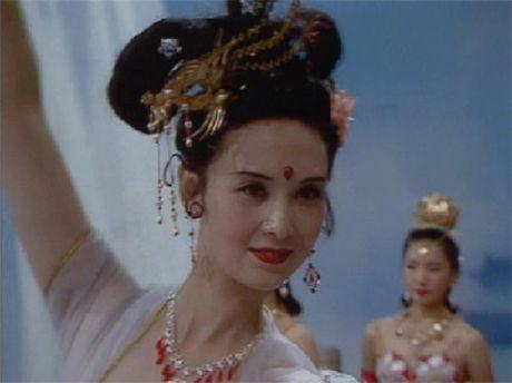 """Ho so tinh duyen lan dan cua dan my nhan """"Tay Du Ky 1986"""" - Anh 12"""