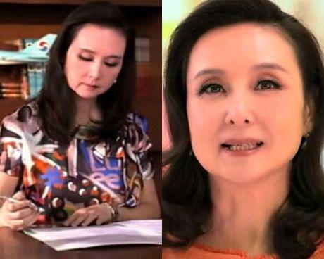 """Ho so tinh duyen lan dan cua dan my nhan """"Tay Du Ky 1986"""" - Anh 14"""