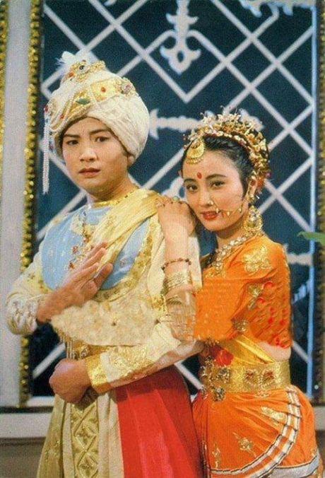 """Ho so tinh duyen lan dan cua dan my nhan """"Tay Du Ky 1986"""" - Anh 5"""